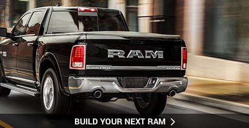 Build your next RAM