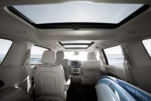 Chrysler-Pacifica-Hyb-Interior-Features-sunroof