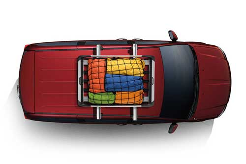 Grande-Caravan-Exterior-feature-roof-rack