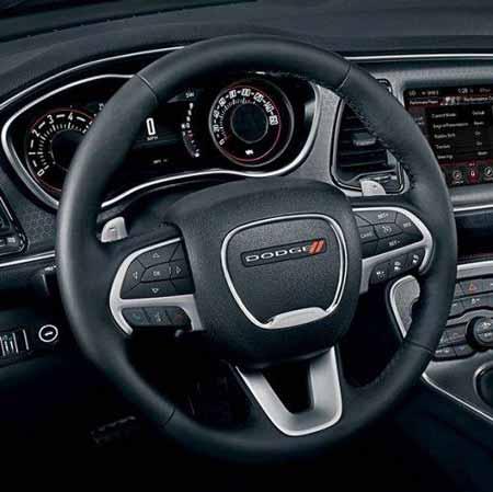 Dodge-Challenger-Interior-Wheel