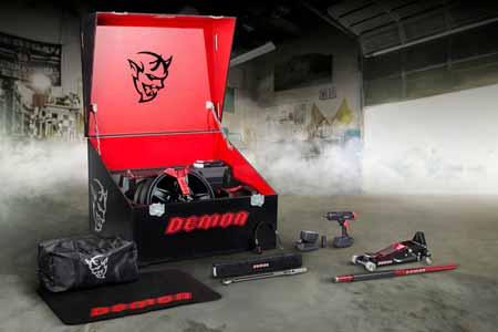 Dodge-Challenger-Performance-Demon-Crate