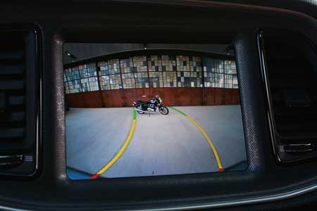 Dodge-Challenger-Safety-Camera