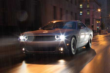Dodge-Challenger-Safety-Standart