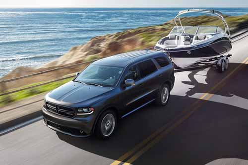 Dodge-Durango-Performance-Towing