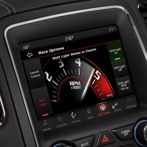 Dodge-durango-Key-feature-Uconnect