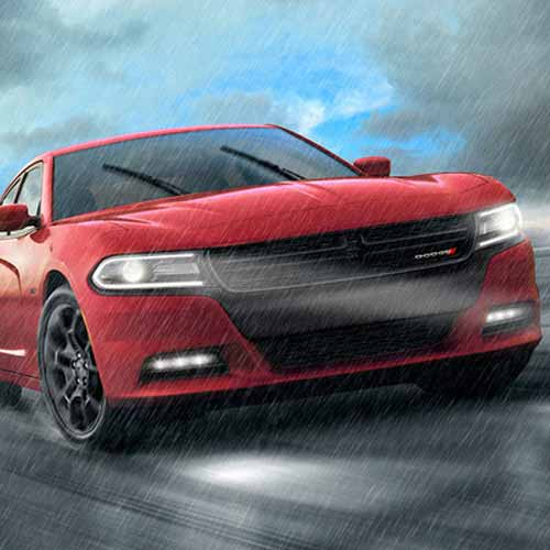 Dodge-Charger-Key-features-AWD