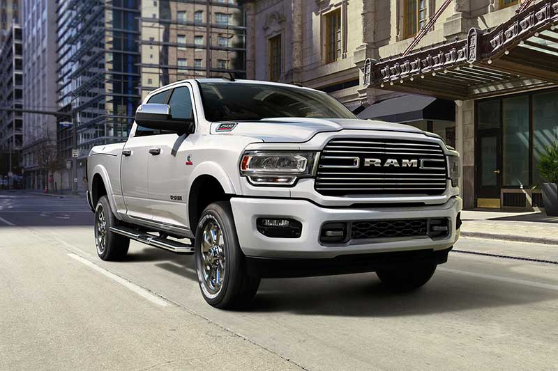 2019-ram-2500-special-appearance-grey-driving-city-800x533