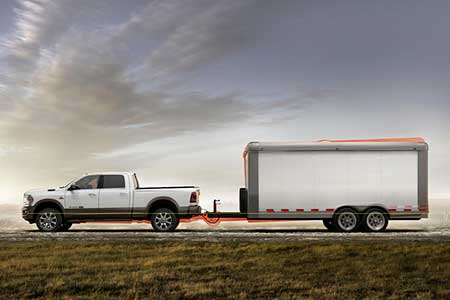 2019-ram-2500-capability-towing-white-trailer
