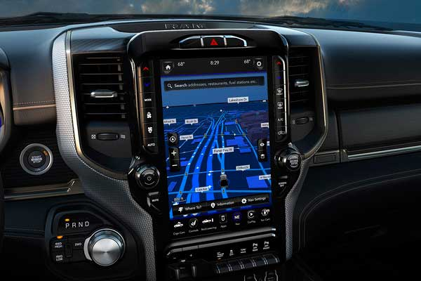 2019-ram-2500-key-features-12-inch