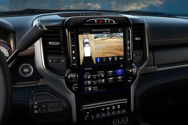 Ram Chassis Cab | Cooksville Dodge Chrysler Jeep Ram
