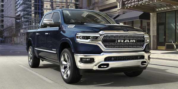 2019-Ram-1500-Limited-Model