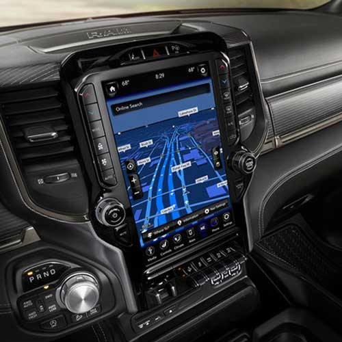 2019-ram-1500-Key-features-touchscreen