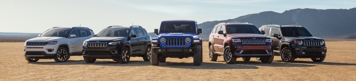 5 Ways to Keep Your New Jeep Fit