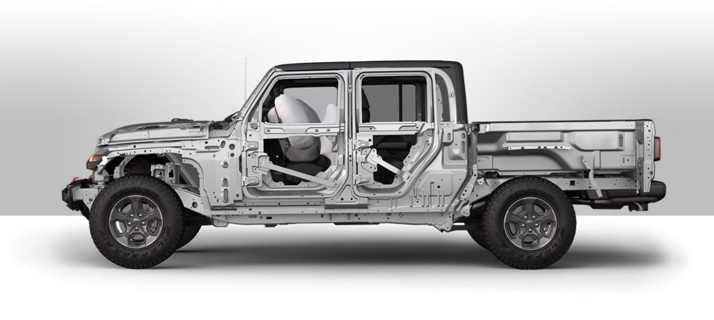 Jeep-Gladiator-Safety-Passive-Safety-Cage