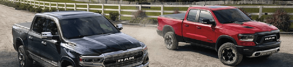 Top 7 Questions About the RAM 1500
