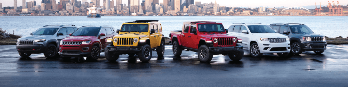 Which Jeep is Best for Me?