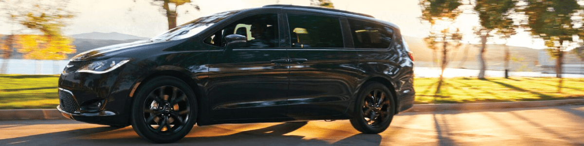 Top 10 Questions About The 2019 Chrysler Pacifica Answered