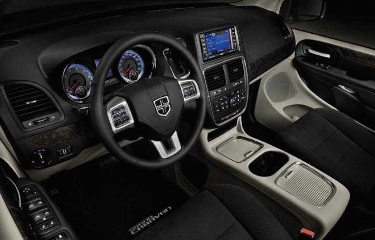 The 2020 Dodge Grand Caravan: Fit For Families