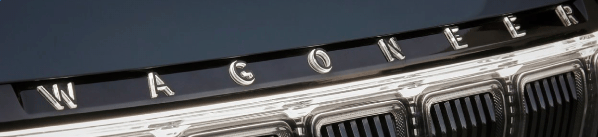 The Return of an Icon: The 2022 Jeep Grand Wagoneer
